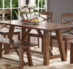 Farmhouse Dining Table by Urban Styles