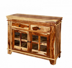 Tahoe 8 Glass Cabinet by Porter