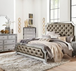 Avondale Bed by Homelegance