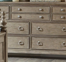 Grayling Downs Dresser by Homelegance