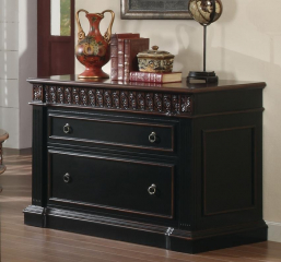 Rowan File Cabinet by Coaster