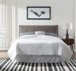 Geneva Adona Platform Bed by Modus