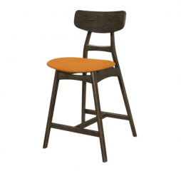 Tannar Counter Height Chair by Homelegance