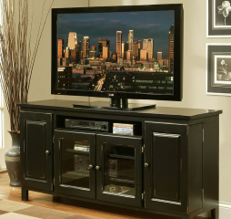 Fuji 66″ TV Console by North American Wood