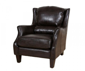 Garnett Accent Chair By Porter