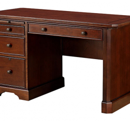 Canyon Ridge 47″ Writing Desk by Winners Only