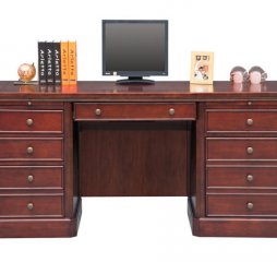 Canyon Ridge 68″ Credenza by Winners Only