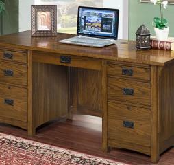Colorado 69″ Flat Top Desk by Winners Only