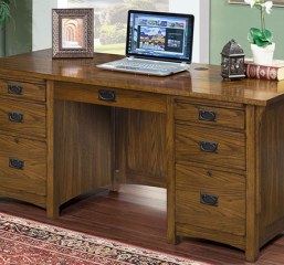 Colorado 69″ Flat Top Desk by Winners Only