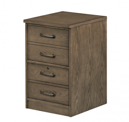 Eastwood Two Drawer File Cabinet by Winners Only