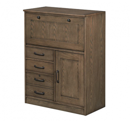 Eastwood 36″ Computer Armoire by Winners Only