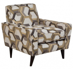 Torino Gilden Accent Chair By Porter