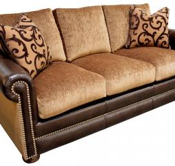 Gladstone Sofa by Omnia