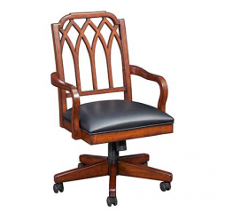 Artisan Filigree Office Chair by Winners Only