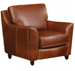 Great Texas Accent Chair by Omnia