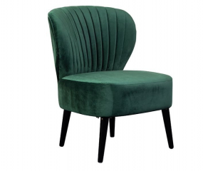 Lolita Accent Chair by Porter