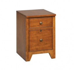 Topaz Two Drawer File by Winners Only