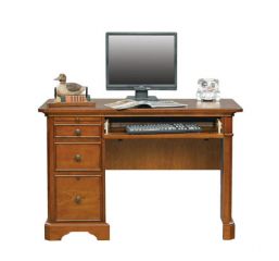 Topaz 47″ Writing Desk by Winners Only