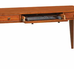 Topaz 60″ Writing Desk by Winners Only