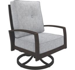 Castle Island Swivel Lounge Chair by Ashley Furniture