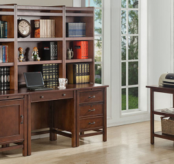 Willow Creek 31″ Writing Desk by Winners Only