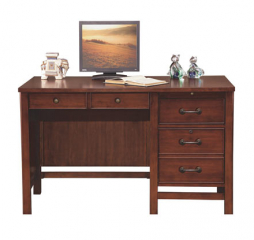 Willow Creek 48″ Flattop Desk by Winners Only