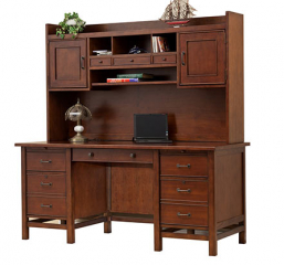 Willow Creek 63″ Hutch by Winners Only