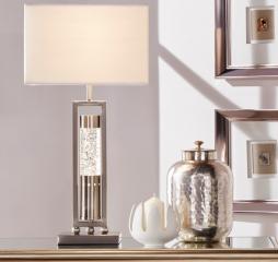 Elan Table Lamp by Homelegance