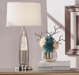 Jair Table Lamp by Homelegance