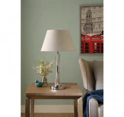 Transect Table Lamp by Homelegance