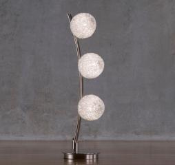 Kiran Table Lamp by Homelegance