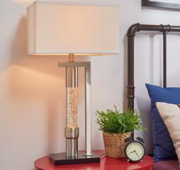 Jalen Table Lamp by Homelegance