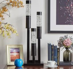 Eleena Table Lamp by Homelegance