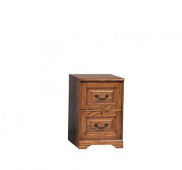 Heritage Two Drawer File Cabinet by Winners Only