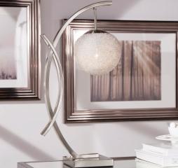 Etsu Table Lamp by Homelegance