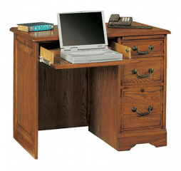 Heritage 36″ Flattop Desk by Winners Only