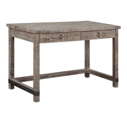 Dakota Writing Desk by Emerald Home Furnishings