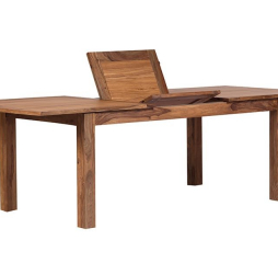 Urban 72″ Dining Table w/ 24″ Butterfly Extension by Porter