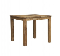 Urban Counter Height Table w/ Butterfly Extension by Porter