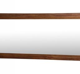 Urban Mid Century Modern Mirror w/ Frame by Porter