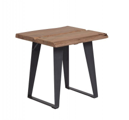 Carmel End Table by Porter
