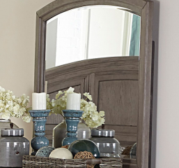 Lavonia Mirror by Homelegance