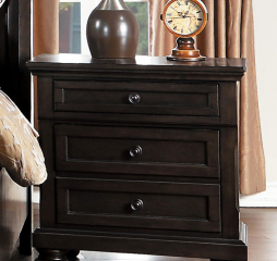 Begonia Nightstand by Homelegance
