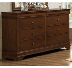 Abbeville Dresser by Homelegance