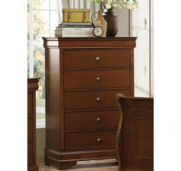 Abbeville Chest by Homelegance