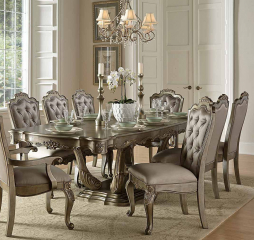 Florentina Dining Table by Homelegance