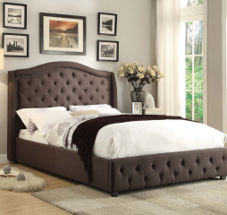 Bryndle Bed by Homelegance