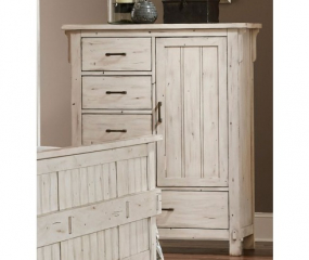 Terrace Chest by Homelegance