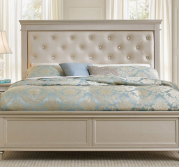 Celandine Bed by Homelegance