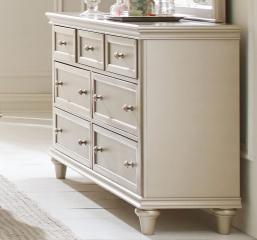 Celandine Dresser by Homelegance